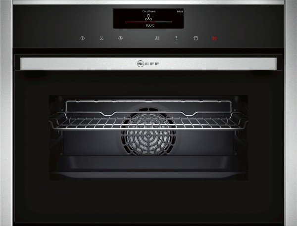 45cm Compact Oven With Full Steam