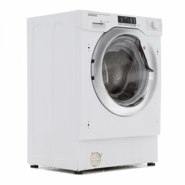 Hoover HBWM914SC-80 Integrated Washing Machine