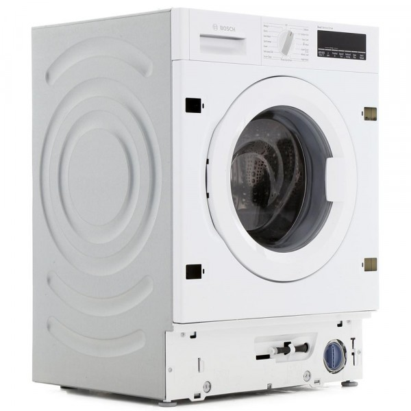 Bosch WIW28500GB Integrated Washing Machine