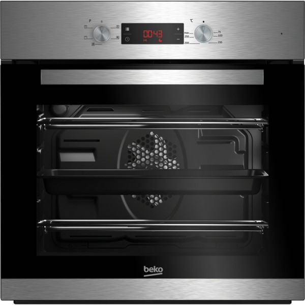 Beko CIF81X Single Built In Electric Oven