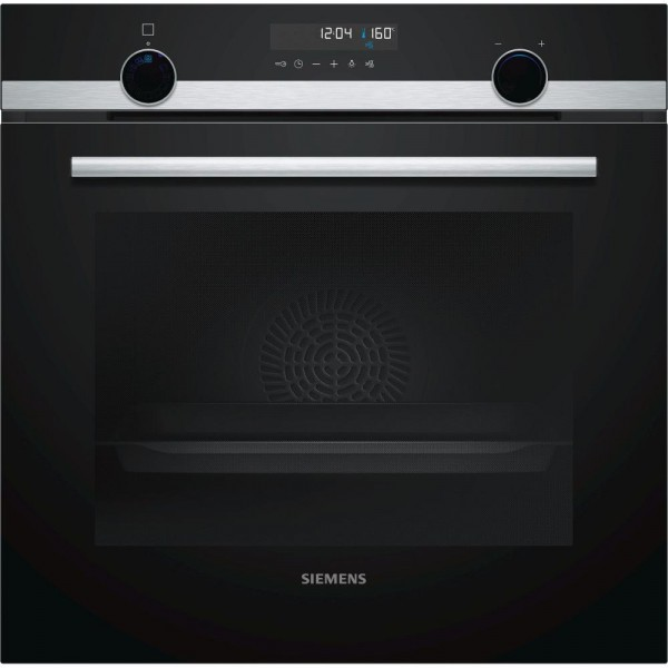 Siemens iQ500 HB578A0S0B Single Built In Electric Oven
