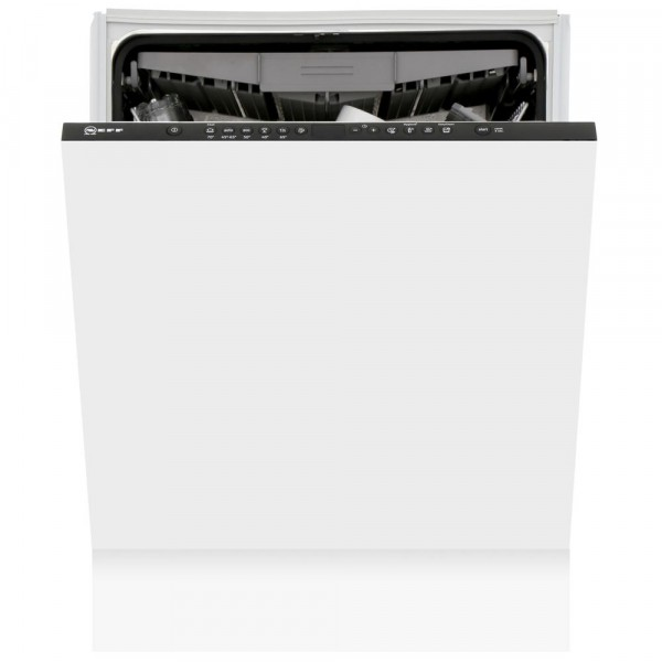 Neff S513M60X2G Built In Fully Integrated Dishwasher
