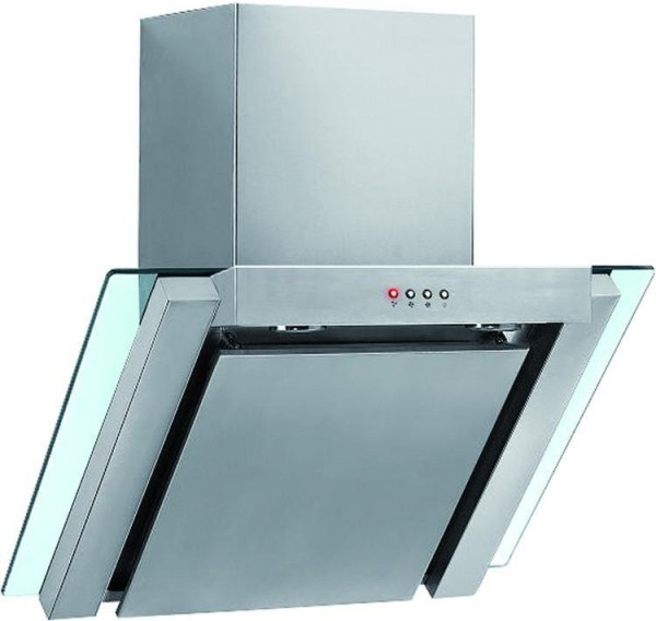 Baumatic BE600GL Angled Chimney Hood