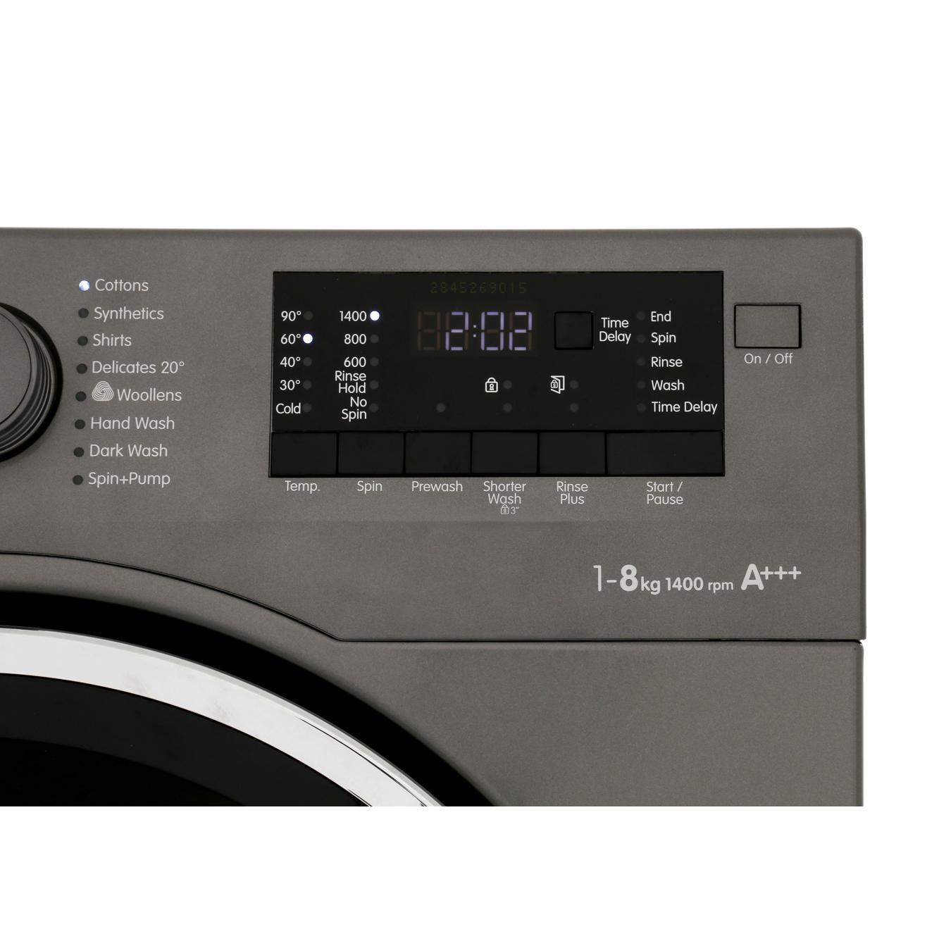 Blomberg LWF28442G Washing Machine