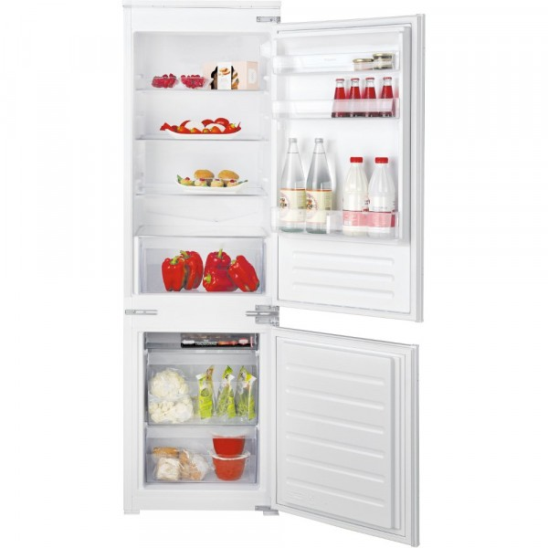 Hotpoint HMCB7030AA Integrated Fridge Freezer