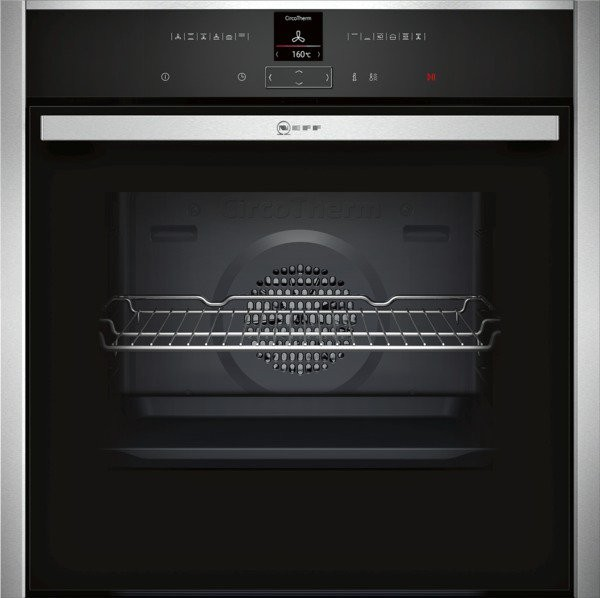 Neff B17CR32N1B Electric Single Oven