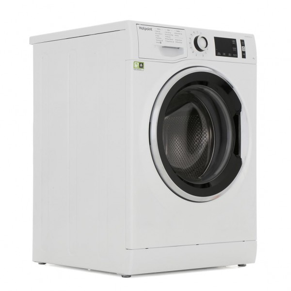 Hotpoint NM11946WCAUK Washing Machine