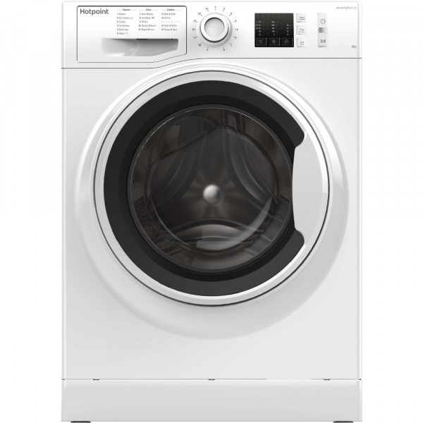 Hotpoint NM10944WWUK Washing Machine