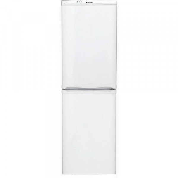 Hotpoint Aquarius HBNF5517W Frost Free Fridge Freezer