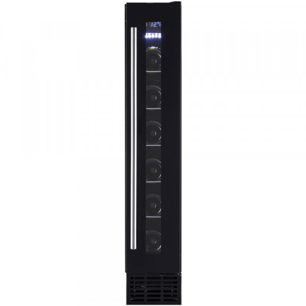 Amica AWC150BL Wine Cooler