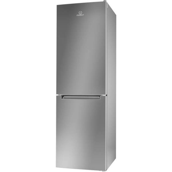 Indesit LD85F1S Frost Free Fridge Freezer