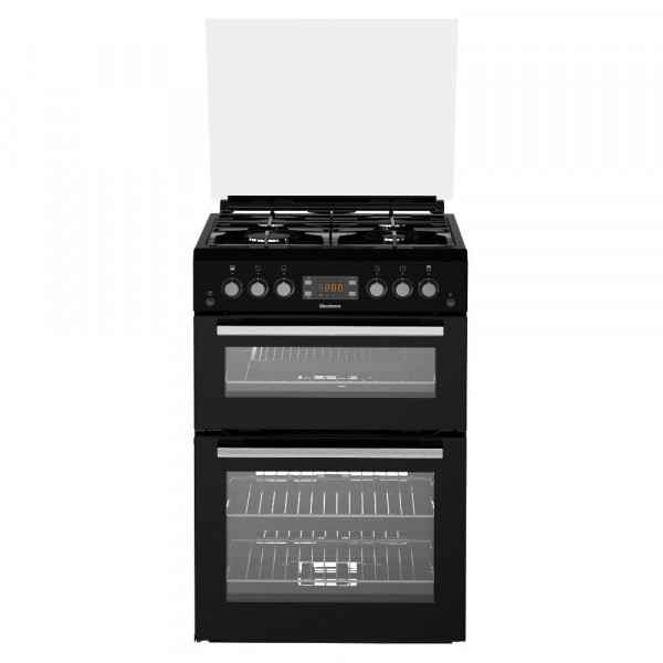Blomberg GGN64Z Gas Cooker with Double Oven