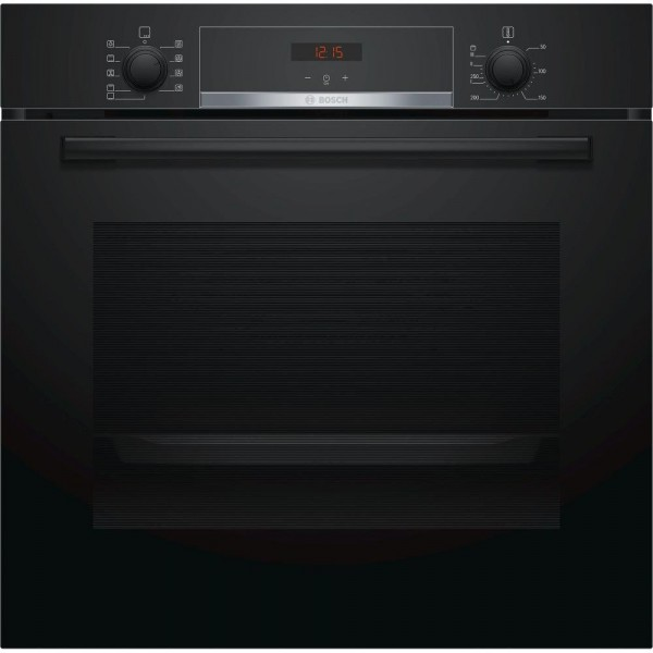 Bosch HBS534BB0B Single Built In Electric Oven