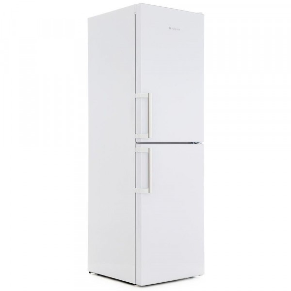 Hotpoint XECO85T2IWH Frost Free Fridge Freezer