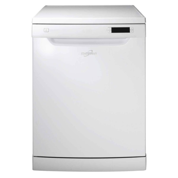Statesman FD12PW Dishwasher
