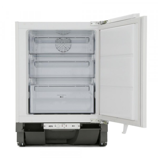 AEG ABE6821VNF Frost Free Built Under Freezer