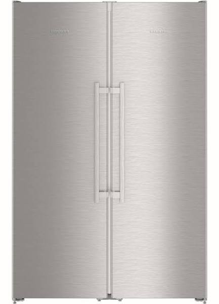 Liebherr SBSef7242 Fridge Freezer