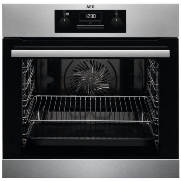 AEG BES25101LM Single Built In Electric Oven