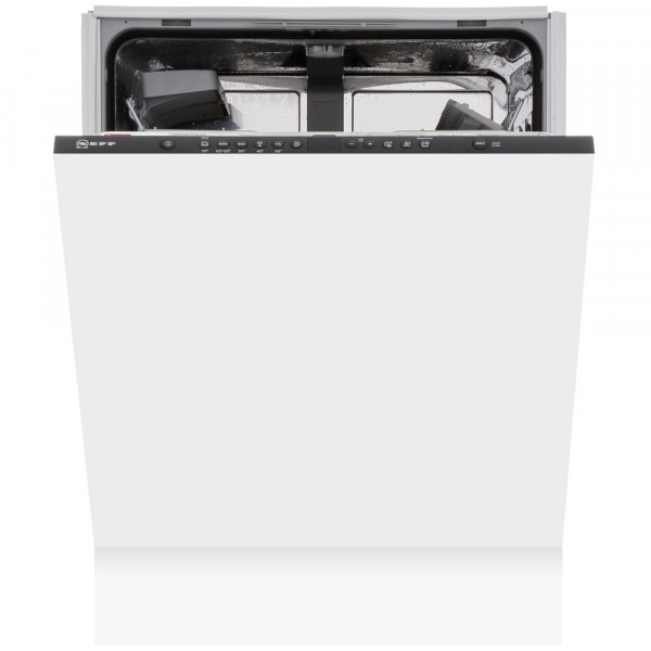 Neff S513G60X0G Built In Fully Integrated Dishwasher