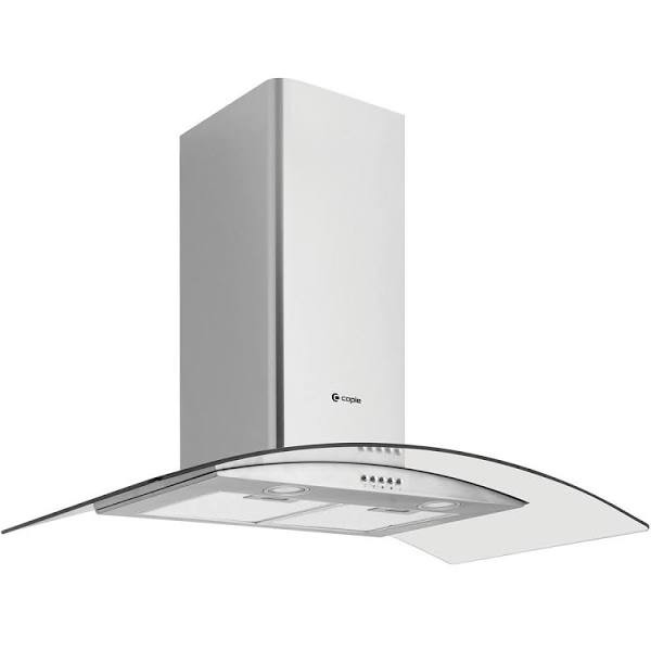 Caple CGC911SS Chimney Cooker Hood