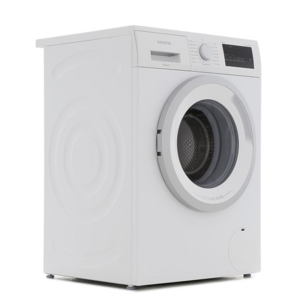 Siemens WM14N190GB 7kg Washing Machine