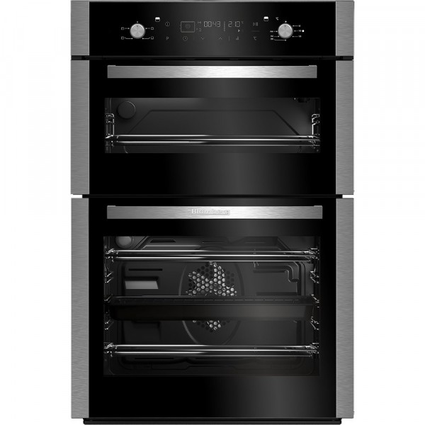 Blomberg ODN9462X Double Built In Electric Oven