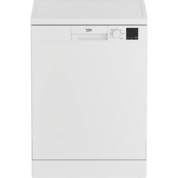 Beko DVN05C20W Dishwasher