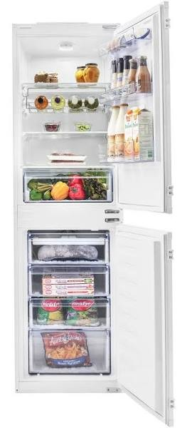Beko BCFD350 Integrated Fridge Freezer