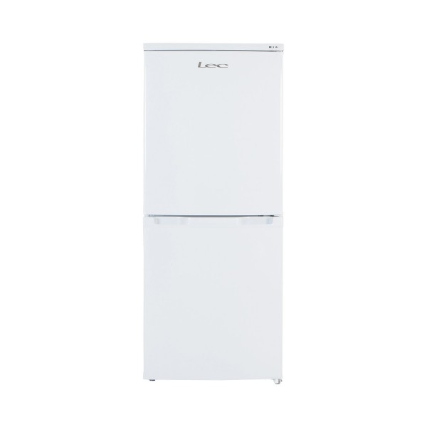 Lec T5039W Fridge/Freezer