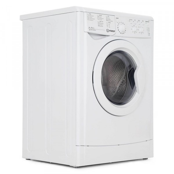 Indesit Start IWDC 6125 Washer Dryer