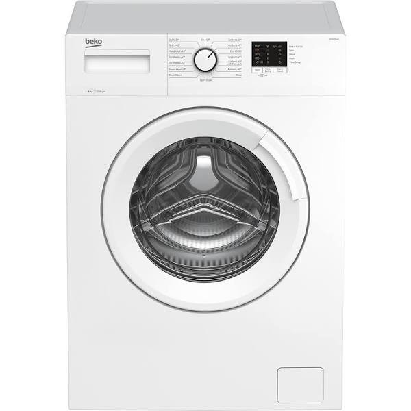 Beko WTK62041W Washing Machine