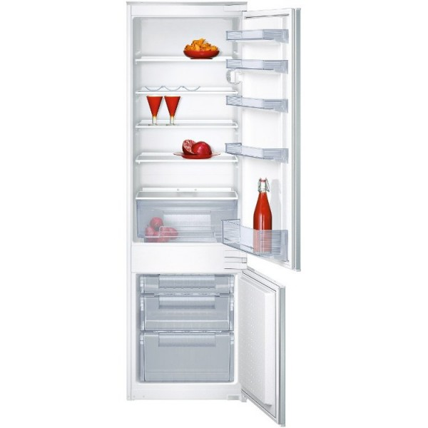 Neff K8524X8GB Integrated Fridge Freezer