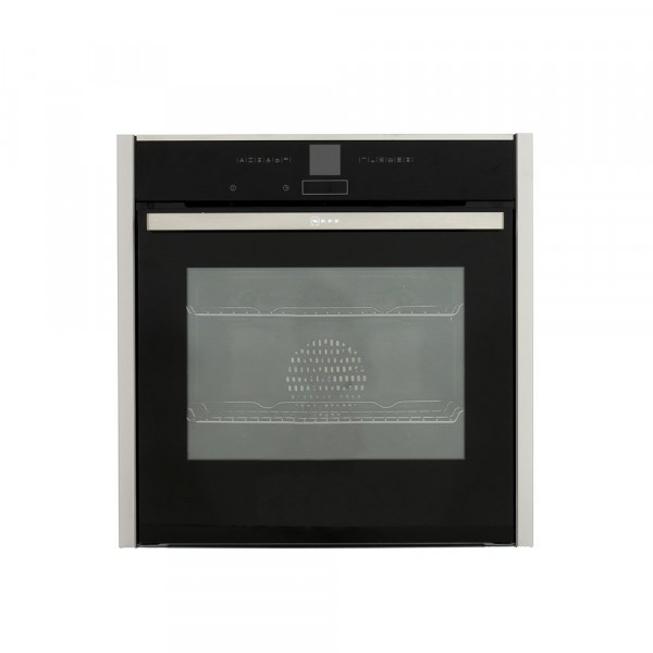 Neff B27CR22N1B Single Built In Electric Oven