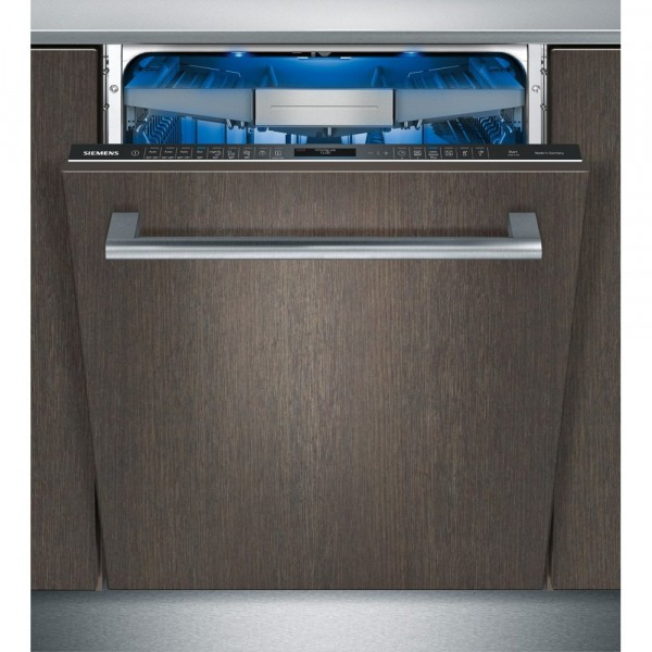 Siemens SN678D00TG Built In Fully Integrated Dishwasher