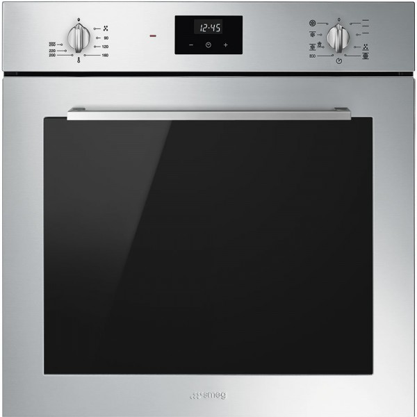 Smeg SF6400TVX Single Built In Electric Oven