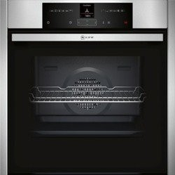 Neff B15CR32N1B Single Electric Oven