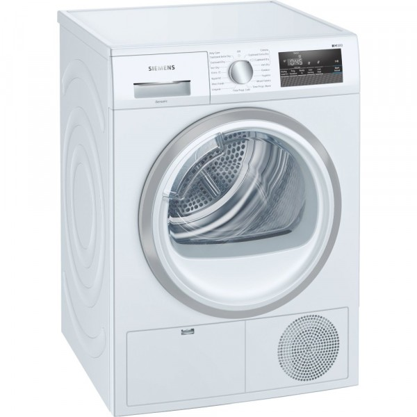 Siemens WT45N202GB Condenser Dryer