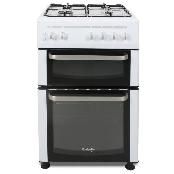 Montpellier TCG60W Gas Cooker