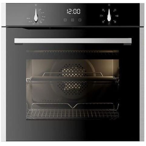 CDA SL200SS Single Built In Electric Oven