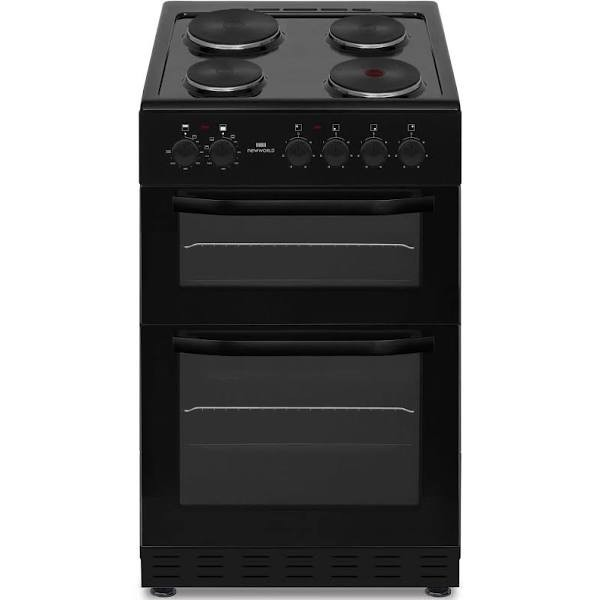 New World NWMID52EB Electric Cooker