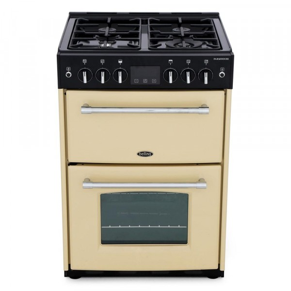 Belling Farmhouse 60G Gas Cooker