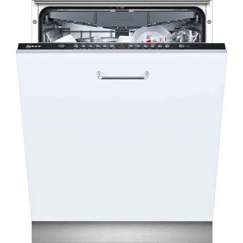 Neff S513M60X0GB Built In Fully Integrated Dishwasher