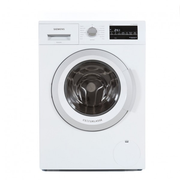Siemens WM14T492GB 9kg Washing Machine