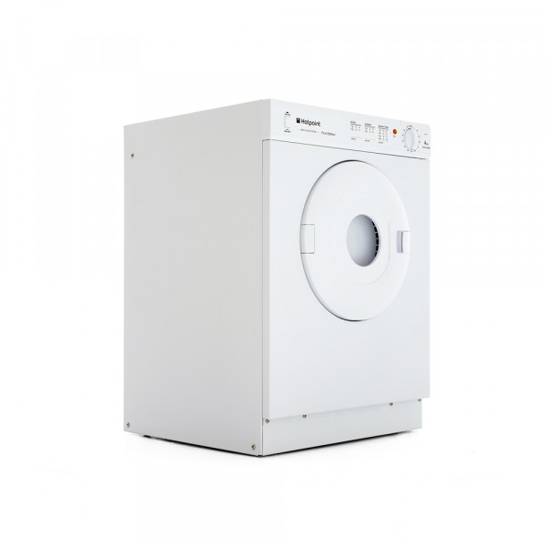 Hotpoint Aquarius V4D01PUK Vented Dryer