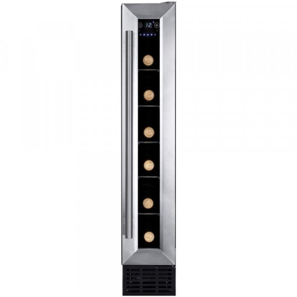Amica AWC150SS Wine Cooler