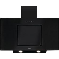 CDA EVA90BL Chimney Hood