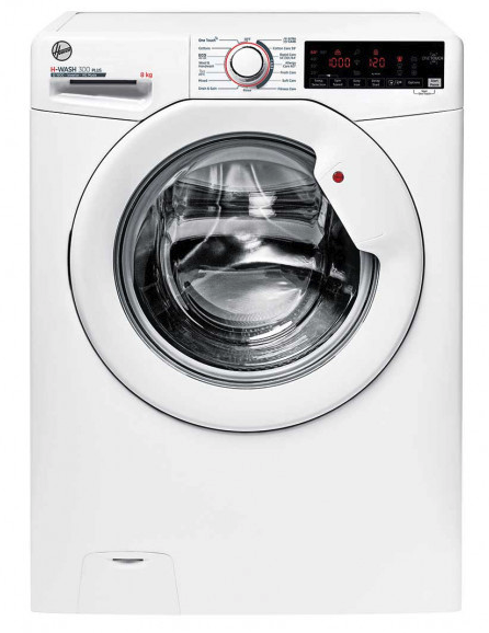 Hoover H3W68TME3 Washing Machine