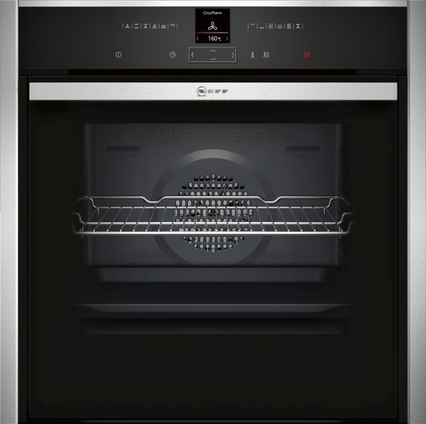 Neff B47CR32N1B Slide And Hide Oven