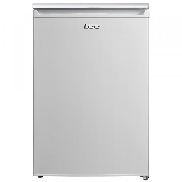 Lec R5517W Fridge with Ice Box