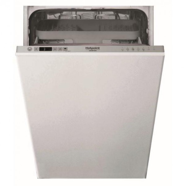 Hotpoint HSIC 3M19 C UK Built In Fully Int. Slimline Dishwasher